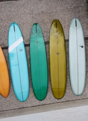 Longboards 9 – 10′